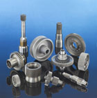 Helical Gear Family, catalog page, Precision Gear Inc.